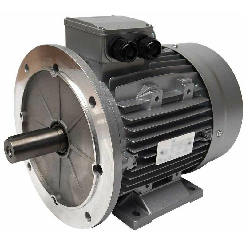 ALMO Moteur électrique 400/700V, 9.2Kw, 1500 tr/min - B35
