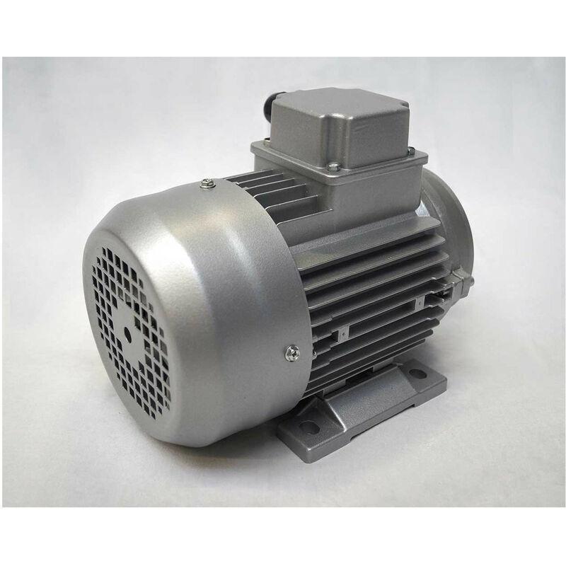 Almo – Moteur électrique triphasé 230/400V, 0.55Kw, 1000 tr/mn – B14