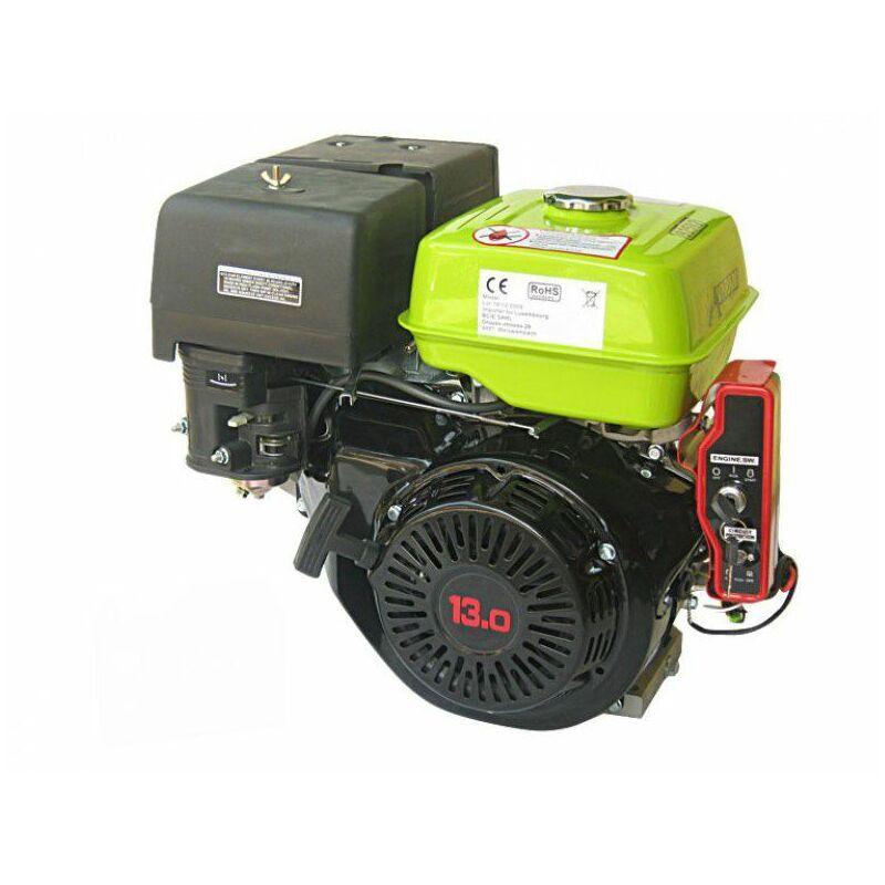 Varan Motors – 92582 Moteur essence 9,6kW 13 PS 389cc + Démarrage Electrique