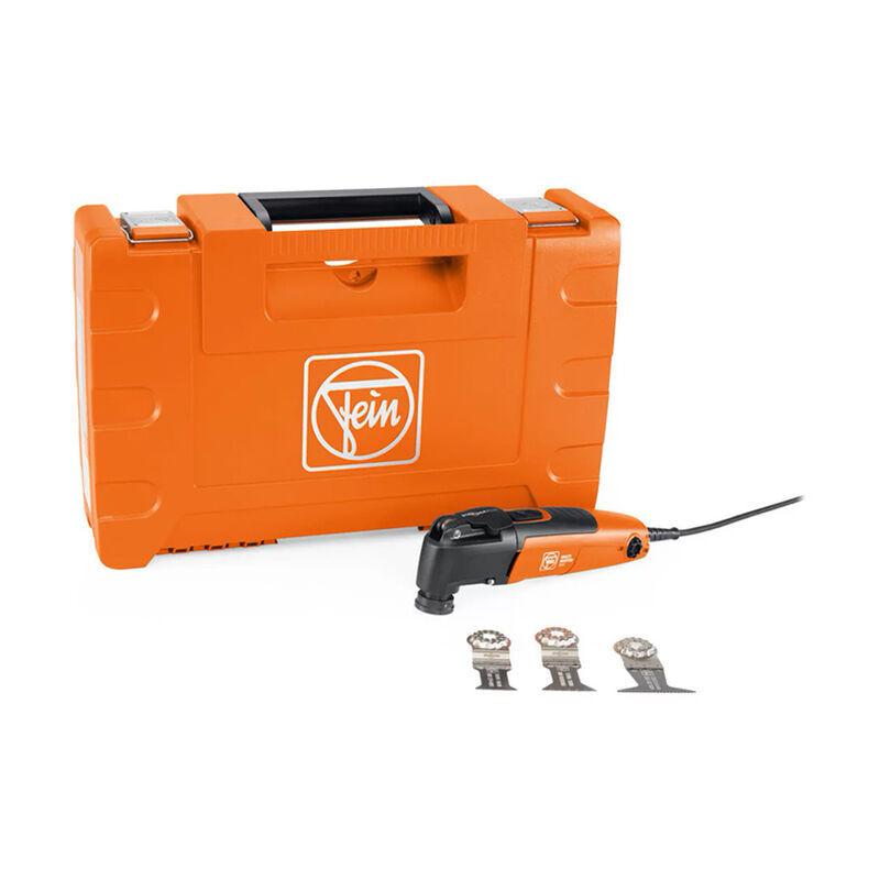 Fein Machine oscillante MULTIMASTER MM 300 Plus Start, 250W - 72297261000