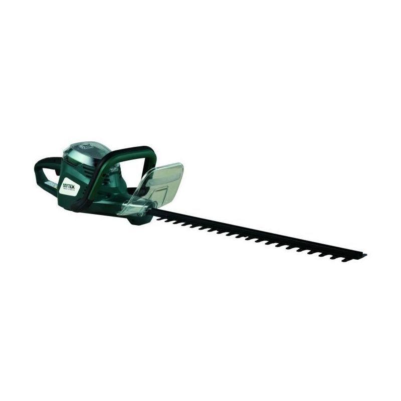 MYTEK Taille-haies sans fil – 36 V – Longueur de coupe 50 cm – Avec batterie