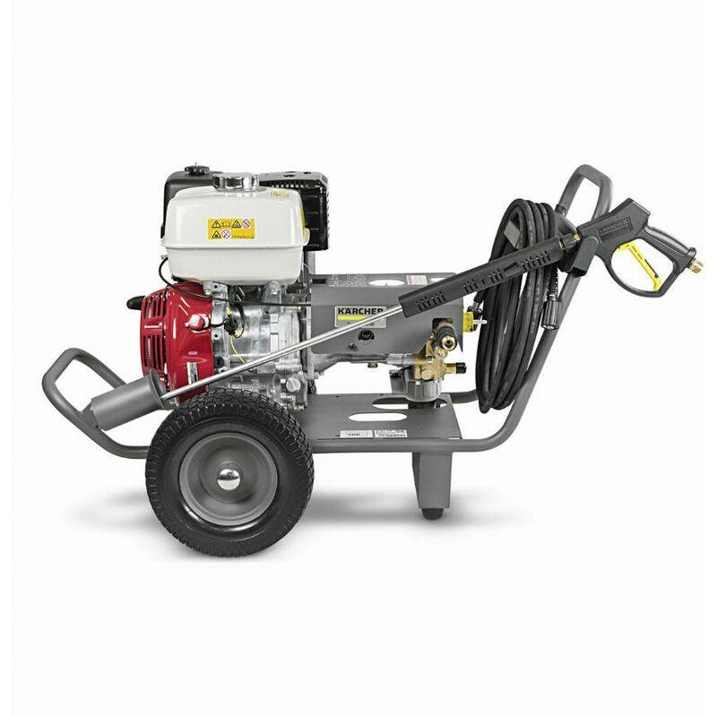 Nettoyeur haute pression HD 1050 G KARCHER – 1.810-979.0