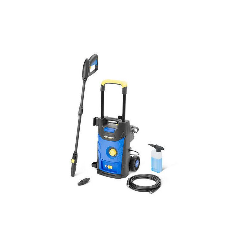 Michelin – Nettoyeur haute pression MPX16E – 125 bars – 1 600 W 230 V – 420 L – H –