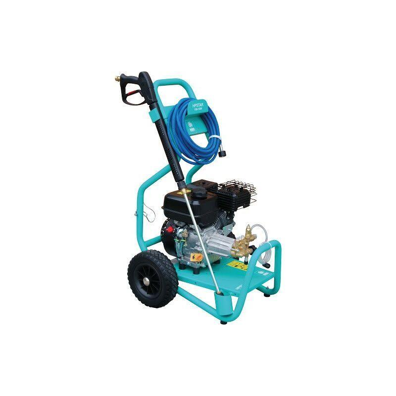 IMER Nettoyeur Haute Pression Thermique 190bar - 600L/h 0905419010W - Imer