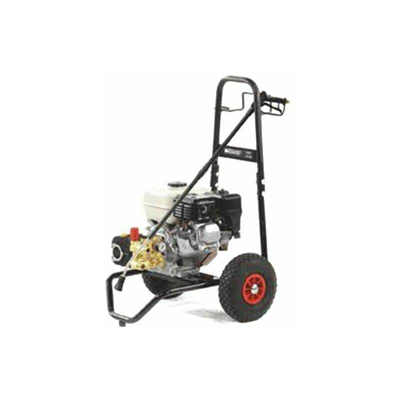 Oleo Mac - Nettoyeur haute pression thermique sur roues Oleo-Mac