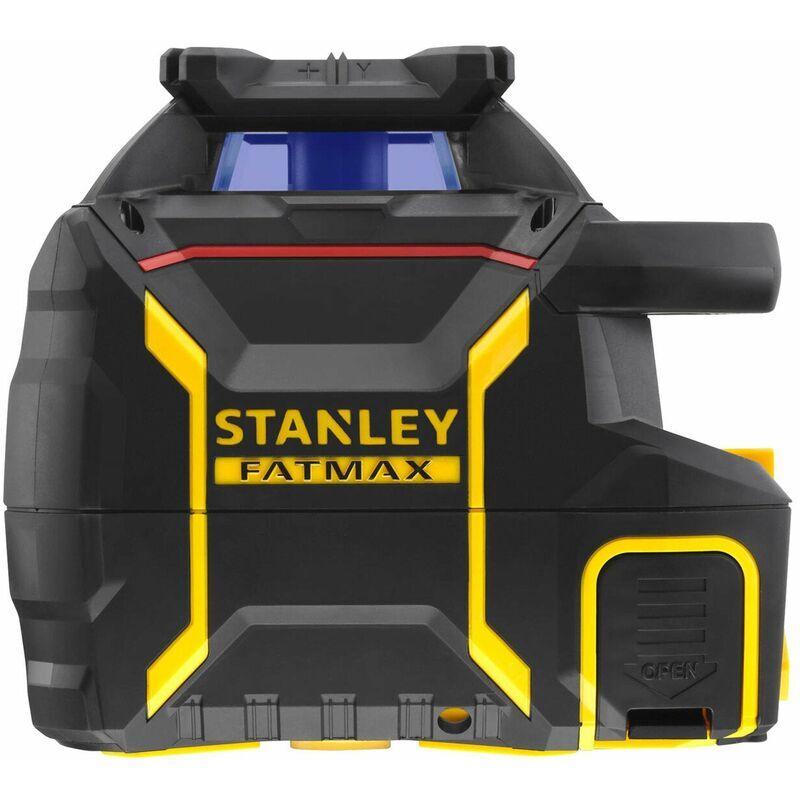 STANLEY Niveau laser Rotatif Stanley C-CELL FATMAX