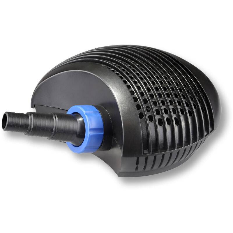 WILTEC SunSun CTF-2800 SuperECO Pompe de bassin jusqu'à 3000l/h 10W