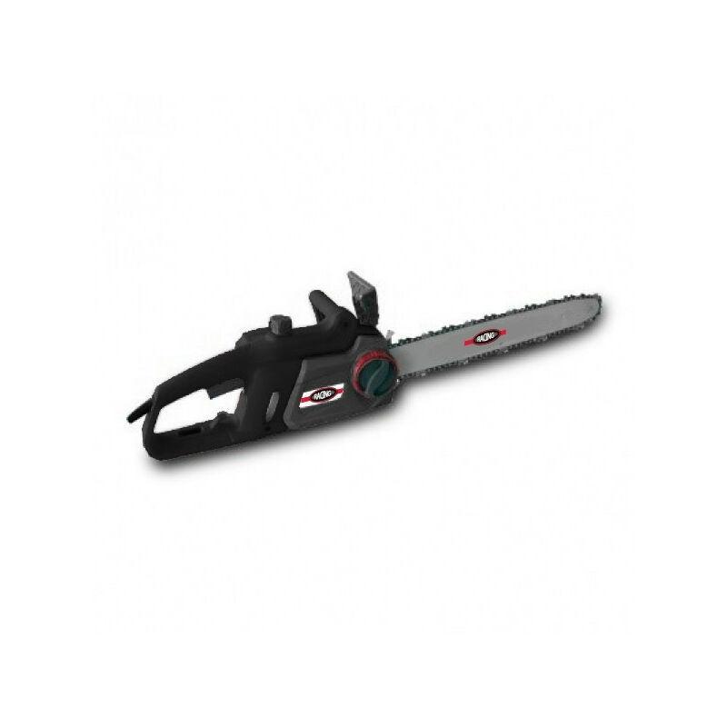 RACING Tronçonneuse électrique 2000W Graissage de chaine automatique RAC2040ECS-A