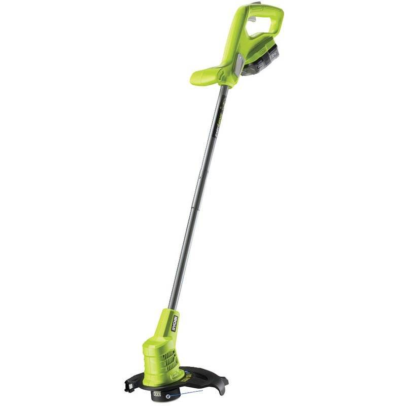 Ryobi - Coupe-bordure sans fil One+ 18V Li-Ion 2.0Ah coupe 25cm - RLT1825M20S