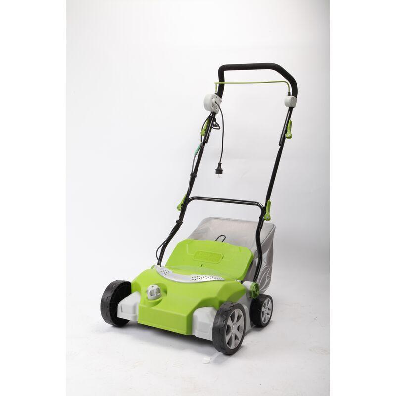 CENTRAL PARK Scarificateur électrique Central Park CPE1536 150oW