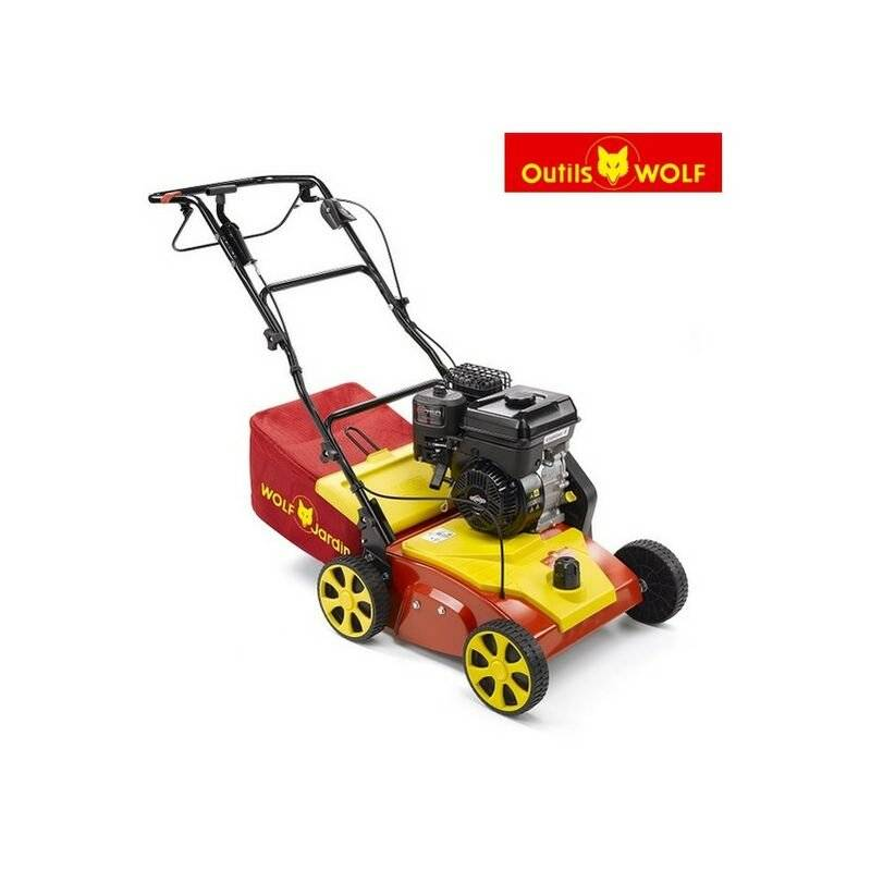 OUTILS WOLF Scarificateur thermique Outils Wolf - URB38B