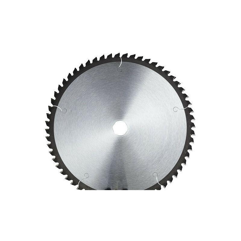 Scheppach - Lame de scie circulaire carbure 40 dents Ø505x3.6xØ30 pour scie à