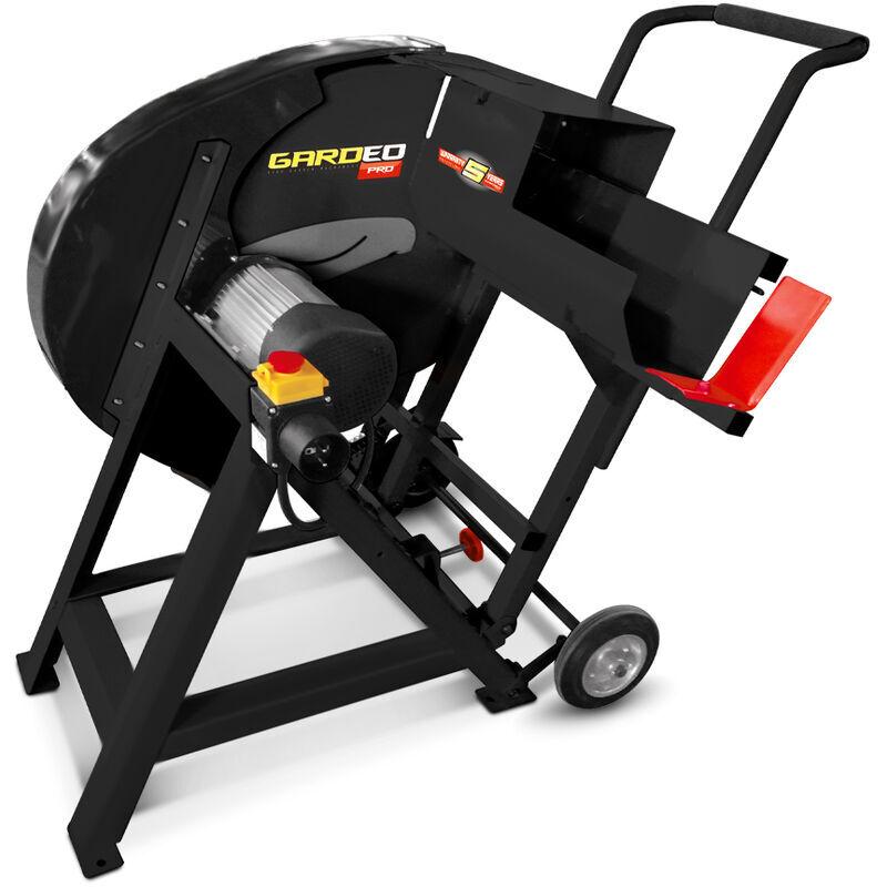 Scie à buches électrique 2600 W – Gardeo Pro