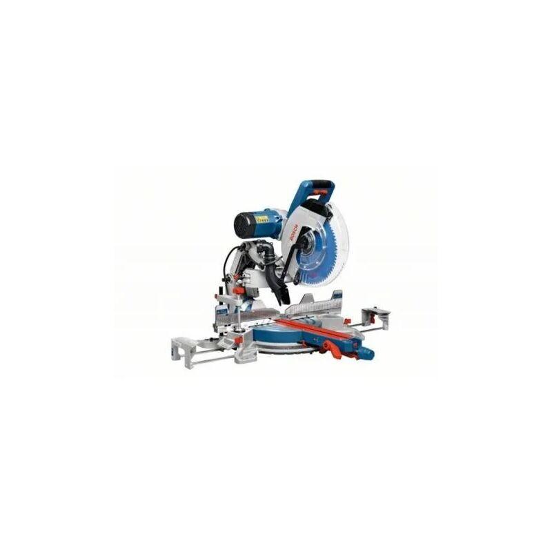 BOSCH Scie à onglet radiale BOSCH GCM 12 SDE Ø305mm - 0601B23100