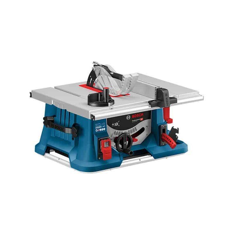 BOSCH Scie sur table GTS635-216 1600W 216mm - 0601B42000