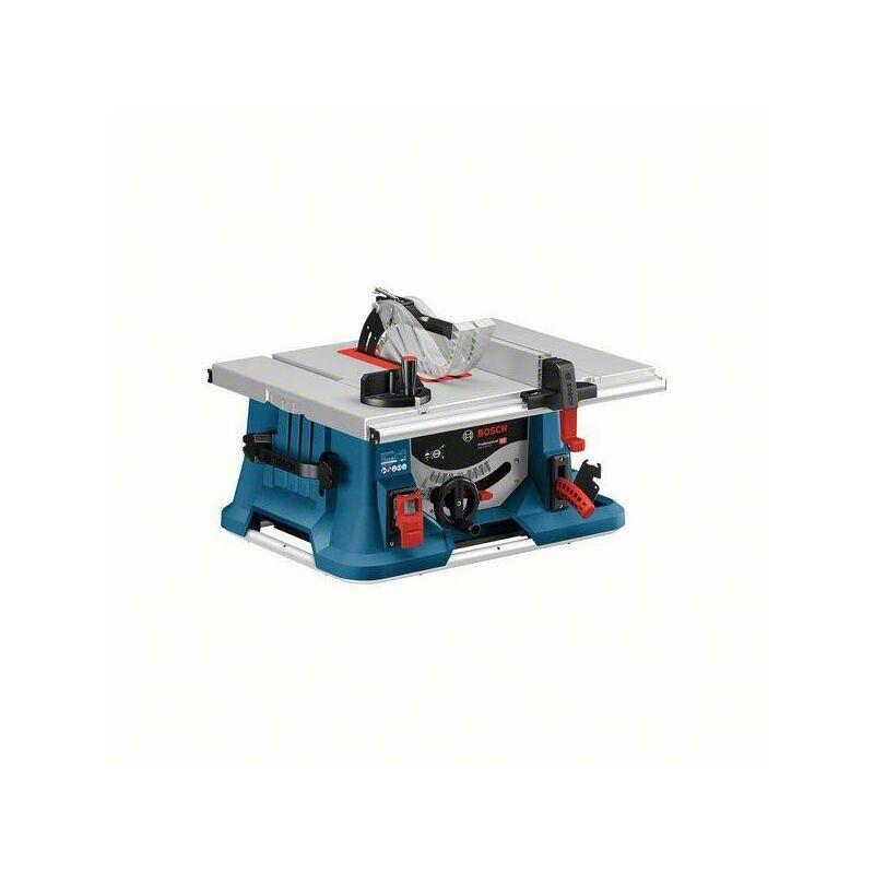 Bosch Professional Scie sur table GTS 635-216, 1.600 W - 0601B42000