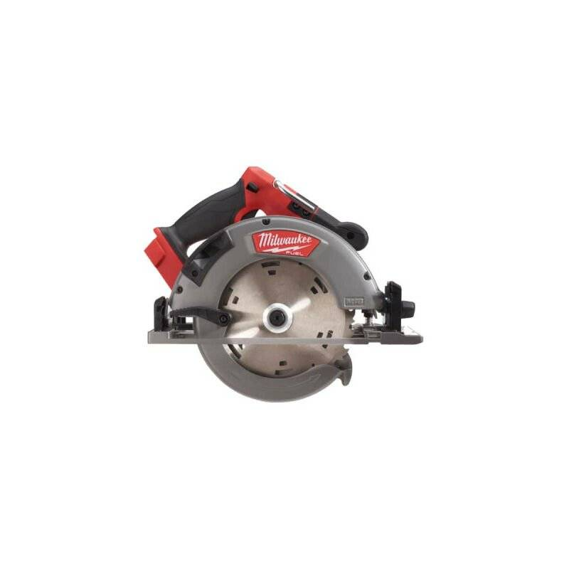 MILWAUKEE Scie circulaire MILWAUKEE M18 FUEL FCSG66-0 - 66mm - sans batterie ni chargeur