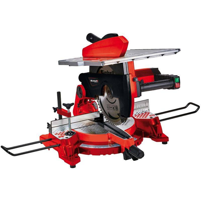 EINHELL Scie à Onglet Radiale Einhell TC-MS 3017 T – lame 305 mm –