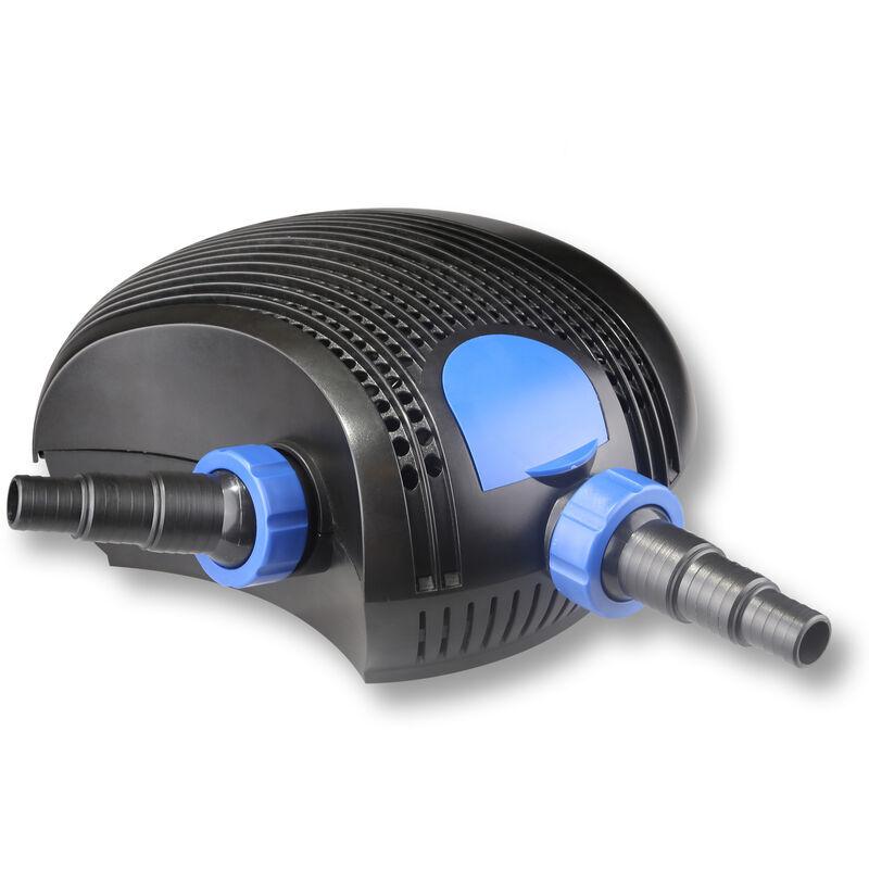 SunSun CTF-10000 SuperECO Pompe de bassin jusqu'à 10000l/h 80W
