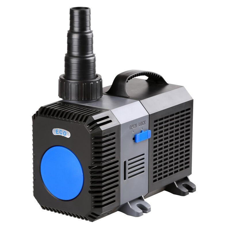 SunSun CTP-10000 SuperECO Pompe de bassin 10000l/h 80W