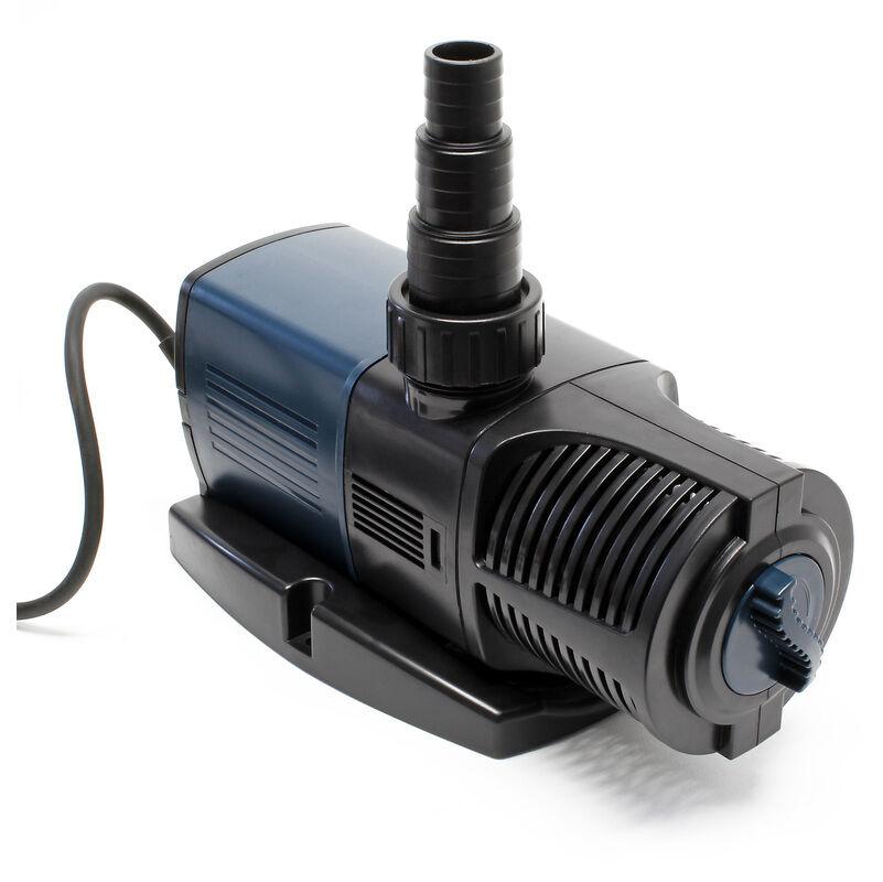 SunSun JTP-10000 SuperECO pompe de bassin à 10000l/h 80W pour le bassin et de