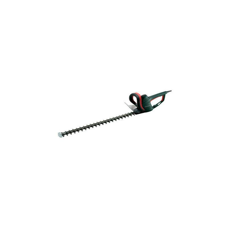 Metabo – Taille-haies électrique 660W longueur de coupe:75 cm – HS 8875 – TNT