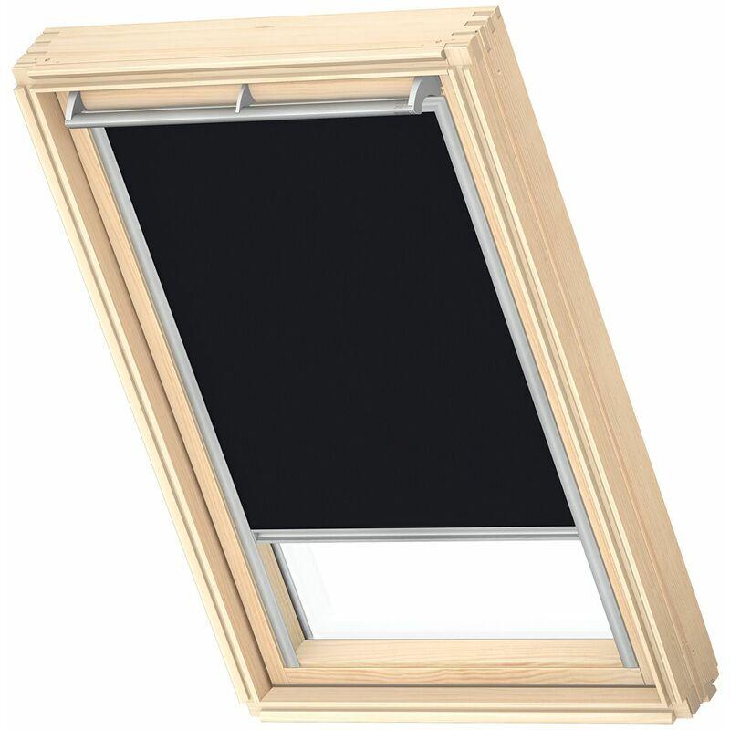 VELUX Original VELUX Store Occultant pour Fenêtres De Toit VELUX, U04, 804, 7, Noir