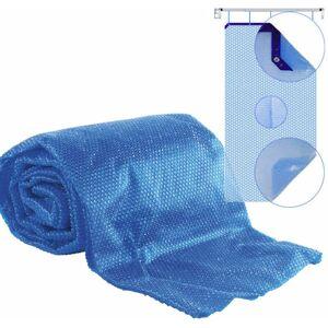 NMP bâche à bulles 11x5m 400 microns bleu - bbsolo115 - nmp - Publicité