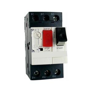 C.c.e.i - disjoncteur moteur 4-6.3a associé pour coffret panorama - dmt6.3 - Publicité