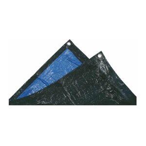 TECH-IT TECHIT Bâche lourde de protection 140g/m² - 5 x 8m - Publicité