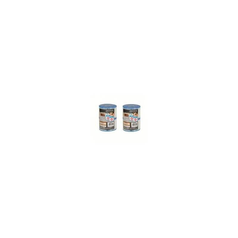 Achat Utile - Cartouche filtre SPA intex x 4 (2 lots de 2)