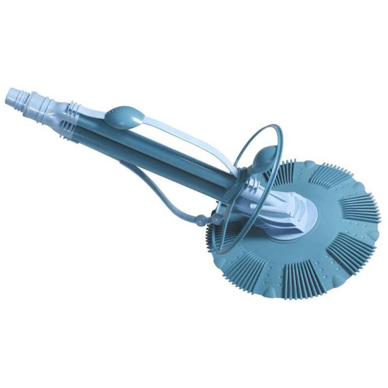 Ubbink Nettoyeur de piscine automatique avec tuyau de 10 m 7500401