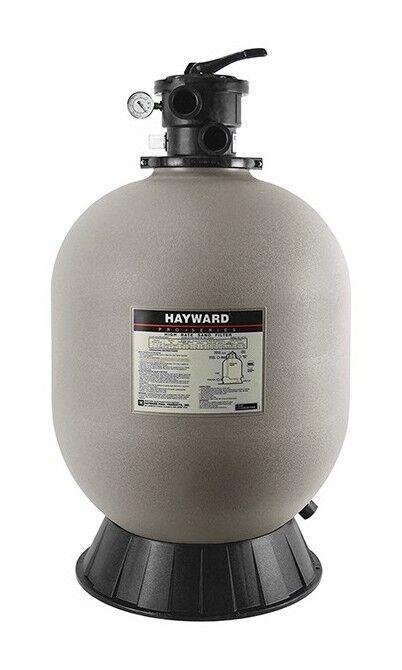 HAYWARD Pro Top - 14 m3/h de Hayward - Filtre à sable