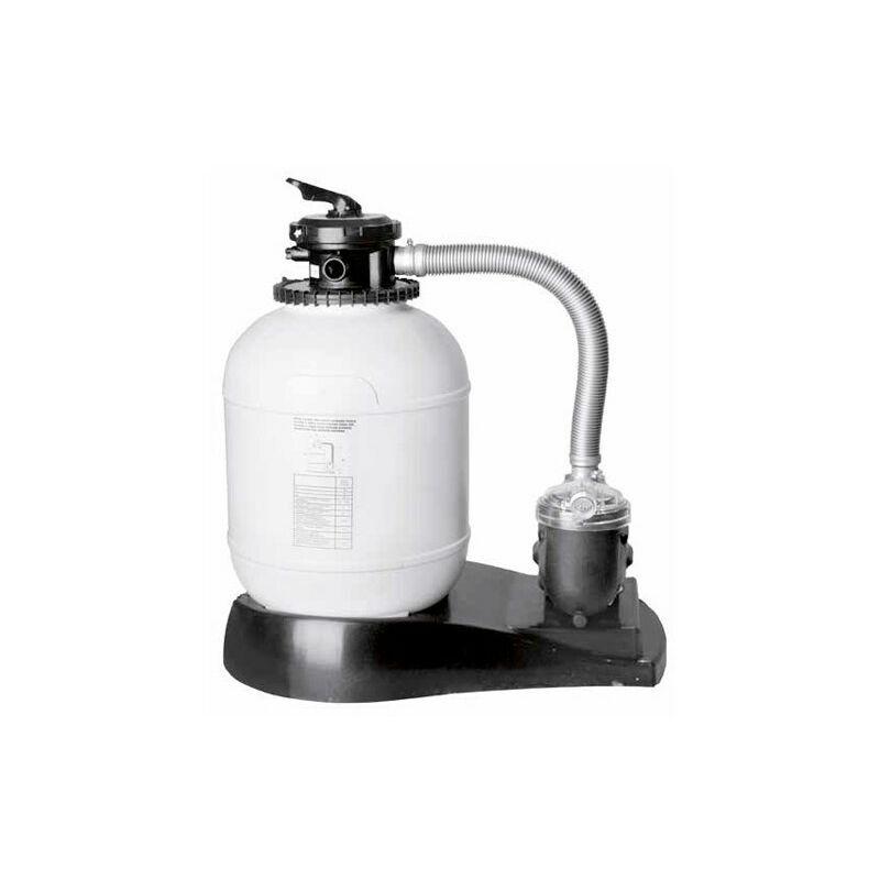 Astralpool - Groupe de filtration pour piscine hors sol Monobloc 6 voies Ø 500