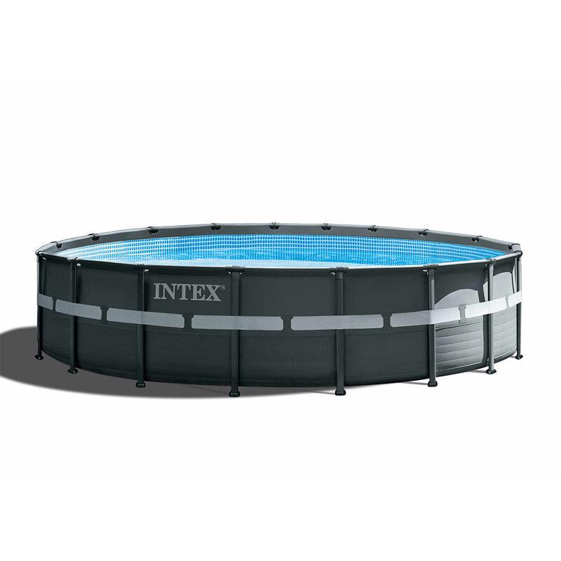 Intex 26330 piscine hors-sol ronde Ultra Frame XTR 549x132