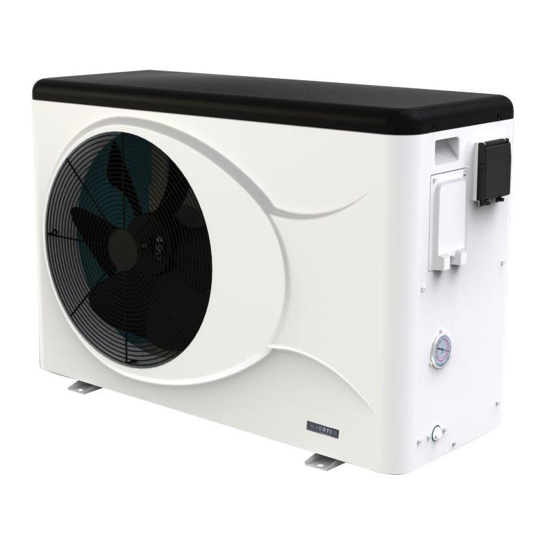 Astralpool - Pompe à chaleur Astral Evo Top Inverter Modèle - I19 - 19kW