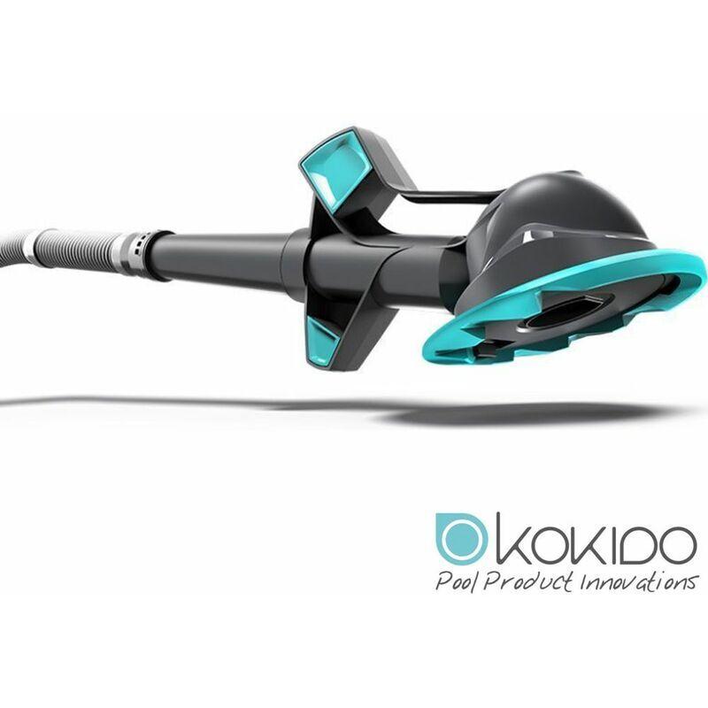 Kokido - Robot hydraulique go vac