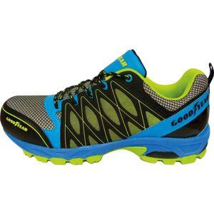 GOODYEAR Chaussures basses de sécurité type Running SILVERSTONE T41 - Goodyear - Publicité
