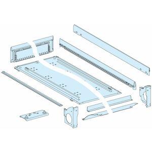 Schneider - Armoire d'extension L600 30 modules - 08213 - Publicité