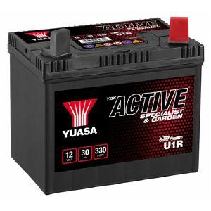 YUASA Batterie Tondeuse Yuasa U1R9 - Publicité