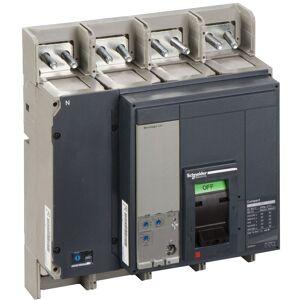 Schneider - Disjoncteur Compact NS1000N Micrologic 2.0 1000 A 4P 4d - 33475 - Publicité