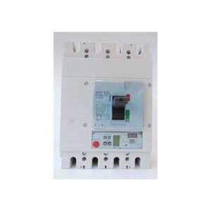 Legrand - Disjoncteur de puissance 400A 4P électroniques S2 50kA bornes vis - Publicité