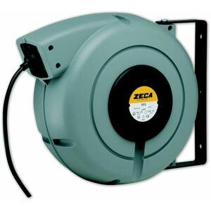 ZECA Enrouleur électrique 20 m - 4G 2,5 mm² 7425 - Zeca - Publicité