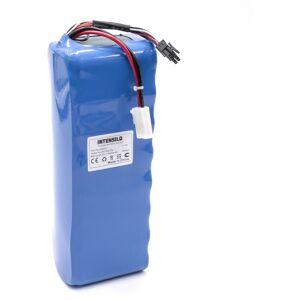 INTENSILO batterie compatible avec Robomow 5000, 630, 635, City MS1000, City - Publicité