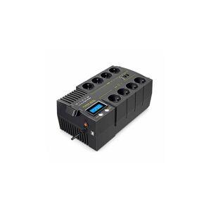 Nitram - Onduleur PB 1000 LCD NITRAM (1000 VA / 600 W) - Publicité