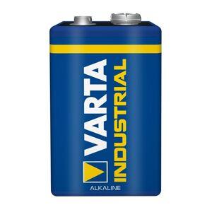 VARTA Pile Industrial 9V Box a 272 - Varta - Publicité
