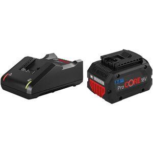 BOSCH Power Set BOSCH (1 x 18V 8,0 Ah ProCORE GAL18V-40) - Publicité