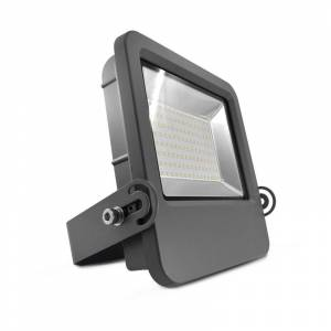 VISION-EL PROJECT LED 230 V 100 W 3000K GRIS IP65 - Vision-el - Publicité