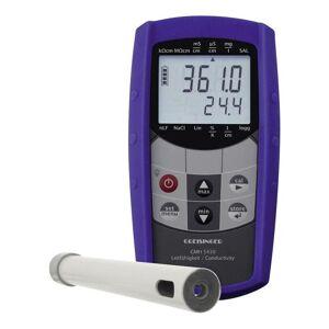 GREISINGER Testeur de conductivité GMH 5430 + LF425 GMH 5430-425 Set Y732521 - Greisinger - Publicité