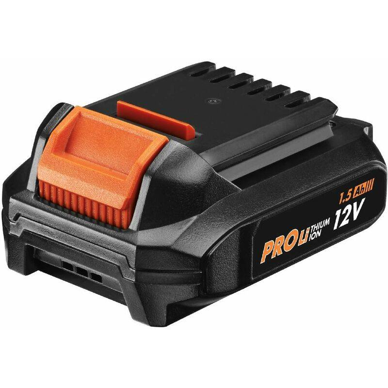 AEG Powertools Batterie L 1215 G3 (12 V /1.5 Ah Li-Ion) - 4932451094
